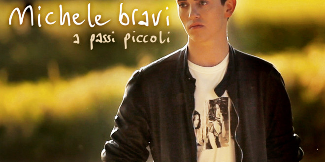 INTERVISTA MICHELE BRAVI