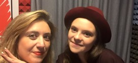 Intervista a Francesca Michielin.