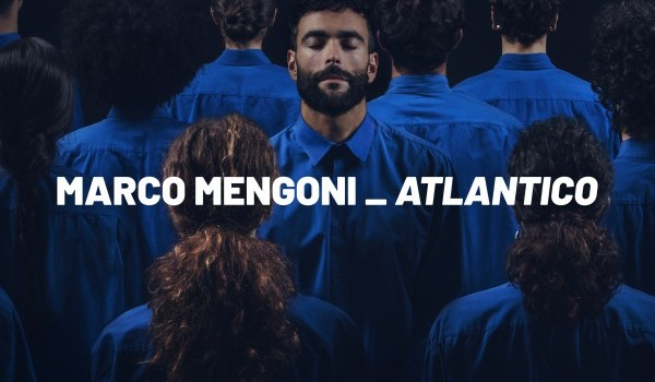 """NUOVO SINGOLO DI MARCO MENGONI FEAT. TOM WALKER """"HOLA( I SAY)"""""""